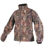Jack Pyke Camouflage Fleece Jacket